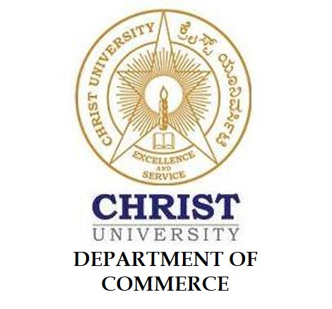 Department of Commerce, Christ
