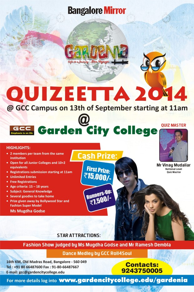Quizeetta
