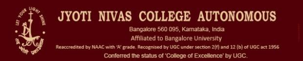 Jyoti Nivas College