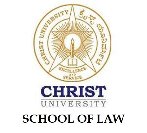 School of Law, Christ University
