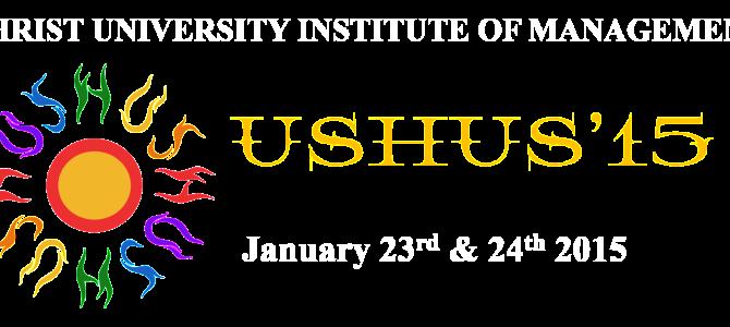 USHUS 2015