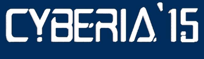Cyberia 2015