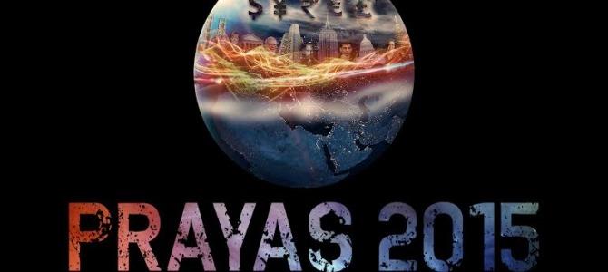 Prayas 2015