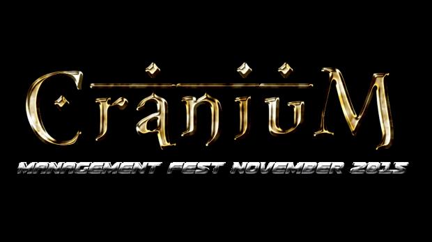 cranium logo template