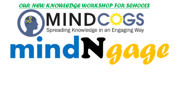 MindNgage- Our new Knowledge Programme for School Students